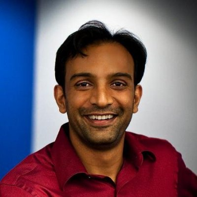 DJ Patil with Springboard