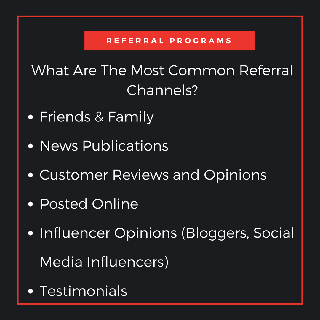 Referral Marketing: What It Is and Why It Works